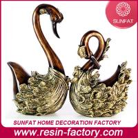 Buy cheap Animal decoration for resin animal statue from wholesalers