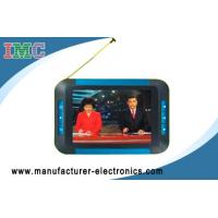 Buy cheap TV MP5 Player ,3.5 inch TV MP5(IMC-MT12) from wholesalers