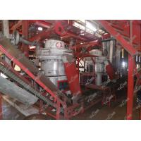 Buy cheap Wood Pellet Production Equipment / EFB Wood Pellet Mill For Fuel from wholesalers