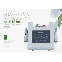 Buy cheap Portable Micro Needle Bipolar RF Skin Whitening Machine For Hospital from wholesalers