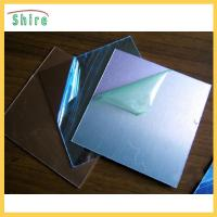 Buy cheap Removable 304 Stainless Steel Protective Film For Refrigerator Leave No Residue from wholesalers