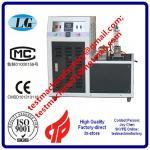 Low temperature embrittlement testing machine, rubber test instrument