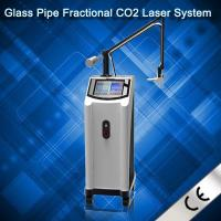 Buy cheap fda approved fractional co2 laser co2 fractional laser skin resurfacing machine from wholesalers