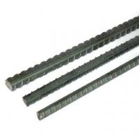 Buy cheap ASTM A615 / BS4449 Deformed Steel Bars Grade 60 Anti Knock Reinforced Steel Rods from wholesalers