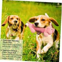 Buy cheap Most Durable Plush Puppies Squeaker Toys Personalised Design For Dog Chewing from wholesalers
