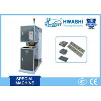 Buy cheap Iron Nuts / Bolts / Screws AC Projection Welding Machine 100KVA from wholesalers