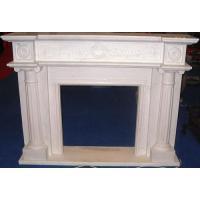 Buy cheap Marble Slate Fireplace Mantles from wholesalers