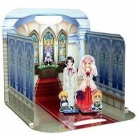 Buy cheap Three-D Dreamy Wedding Magnetic Game(Handbag) from wholesalers