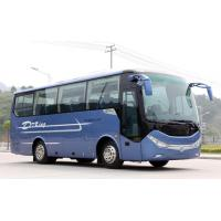 Buy cheap Dongfeng EQ 6800 35 Seats Custom Coach Bus , Luxury Tour Bus With Cummins Engine from wholesalers