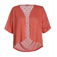 Buy cheap Jacquard Weave Style Ladies Fashion Tops Open Placket OEM Service For Adults from wholesalers