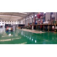 Buy cheap Automatic Fireproof Lightweight Wall Panel Production Line For Mgo Board / Panel from wholesalers