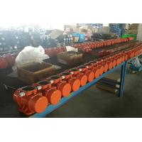 Buy cheap 2.2KW  External Concrete Vibrator 10 Kn 100%Copper Coil ISO9001 Certification from wholesalers