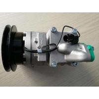 Buy cheap China FACTORY SELL 100% Brand New High Quality Ford pickup A/C Compressor from wholesalers