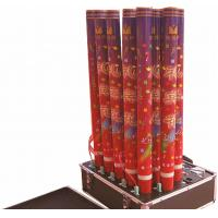 Buy cheap Electric confetti Emitter confetti machine for single shot or multi shot from wholesalers