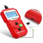Buy cheap Hand Held Engine Performance Analyzer Konnwei Kw590 EVAP System For Emissions Test from wholesalers