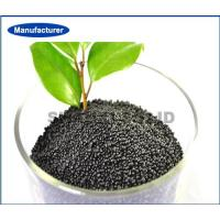 Buy cheap Horticulture Organic Potassium Fertilizer , Powdered Potassium Humic Acid For Plants from wholesalers