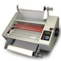 Buy cheap hot and cold laminating machine from wholesalers