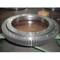 Buy cheap Alloy Steel Growth Forging Ring Gear Carburizing Normalizing Tempering from wholesalers