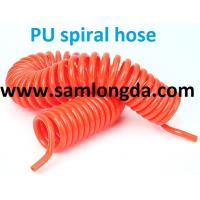 Buy cheap Polyurethane tubing, pu tube, pneumatic tubing, pu air hose from wholesalers