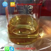 trenbolone acetate every day