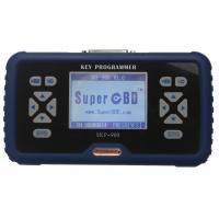 Buy cheap SuperOBD SKP900 Handheld OBD2 Car Key Programmer V4.5 No Need Pin Code When Do Key Programming from wholesalers