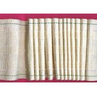 Buy cheap factory supply fabric weave curtain webbing tape from wholesalers