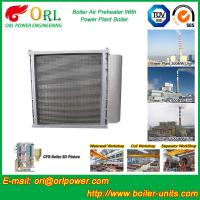 Buy cheap Hot Water Electric Boiler Air Heater Water Tube for Power Station Custom from wholesalers