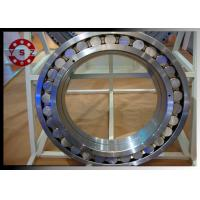 Buy cheap 241 / 670CA / W33 Double Row Roller Bearing Construction Machinery from wholesalers
