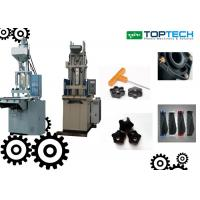 Buy cheap Precision Servo Double Color Injection Molding Machine High Rigidity Wear Resistance from wholesalers
