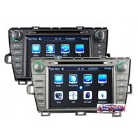 Buy cheap Toyota Prius Satnav Autoradio Car Stereo DVD GPS Navigation System for Toyota Prius 2009+ from wholesalers