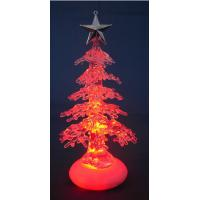 Buy cheap 2014 New Led tree, warm Red led lighted tree wholesale from wholesalers
