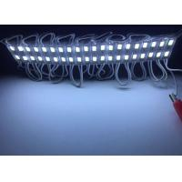 Buy cheap 12VDC 2835 2led LED module Mini modules  Waterproof LED backlight for mini sign and letters from wholesalers