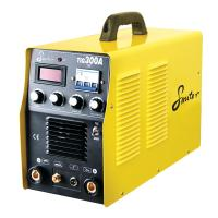 Buy cheap Inverter Arc TIG Welder, Portable Welding Machinery from wholesalers