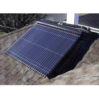 Buy cheap Aluminum Alloy Heat Pipe Solar Collector from wholesalers