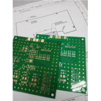 Buy cheap cheap low volume pcb from wholesalers