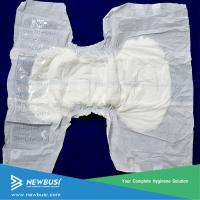 Buy cheap Free sample disposable adult diaper from wholesalers