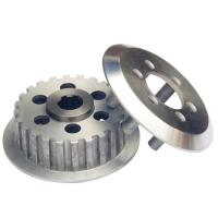 Buy cheap HONDA Motorcycle Clutch Hub CG150 CG 150 150CC Center Pressure Parts OEM Service from wholesalers