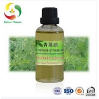 Buy cheap Chinese Supplier Pure Natural Artemisia Annua Essential Oil from wholesalers