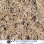 Buy cheap Giallo Veneziano Granite Slabs, Brazil Yellow Granite Tiles from wholesalers