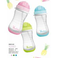 Buy cheap Wholesale sports water bottle silicone baby foldable water bottle from wholesalers