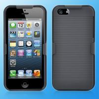 Buy cheap 2in1 funtion hard case for iPhone 5G from wholesalers