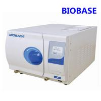 Buy cheap Biobase New Product Table Top Autoclave Sterilizer Class B Series/ Dental Sterilizer Price Hot for Sale from wholesalers