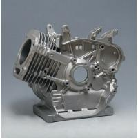 Buy cheap Machined squeeze casting aluminum alloys for Automobile engine parts from wholesalers