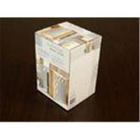 Buy cheap CMYK Full Color Ivory Cardboard UV Printing Disposable Personalized Packaging from wholesalers
