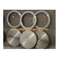 Buy cheap EN 2.4856 inconel 625 ASTM B564 UNS N06625 Spectacle Blind (ANSI/ASME B16.48 API from wholesalers