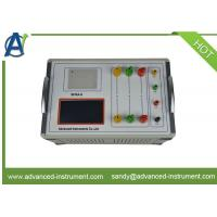 Buy cheap SFRA Transformer Winding Deformation Displacement Distortion Tester from wholesalers