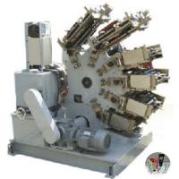 Buy cheap B.YS Automatic six color  cosmetic tube offset printing machine from wholesalers