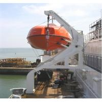 Buy cheap Marine survival life boat/Totally enclosed life boat/lifeboat from wholesalers