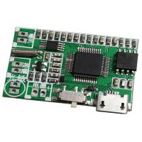 Buy cheap PC side can read SPI disc character MP3 program directly. Upgraded single button can record for 1-16 minutes. from wholesalers