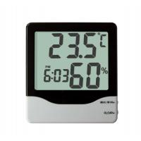 Buy cheap LCD Display Customized Digital Clock Thermometer - The Same Function With HTC-1 from wholesalers